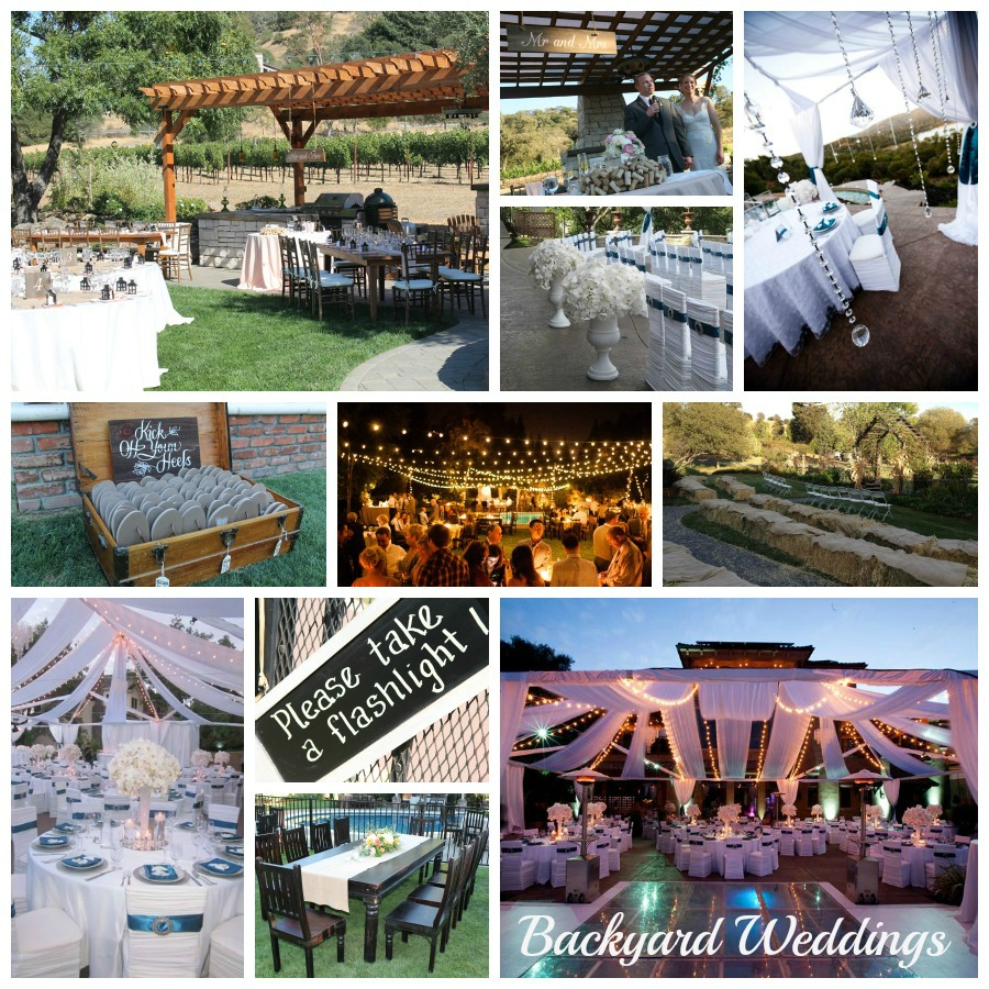 backyard weddings fearon may events