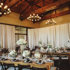 Whitney Oaks Country Club Wedding