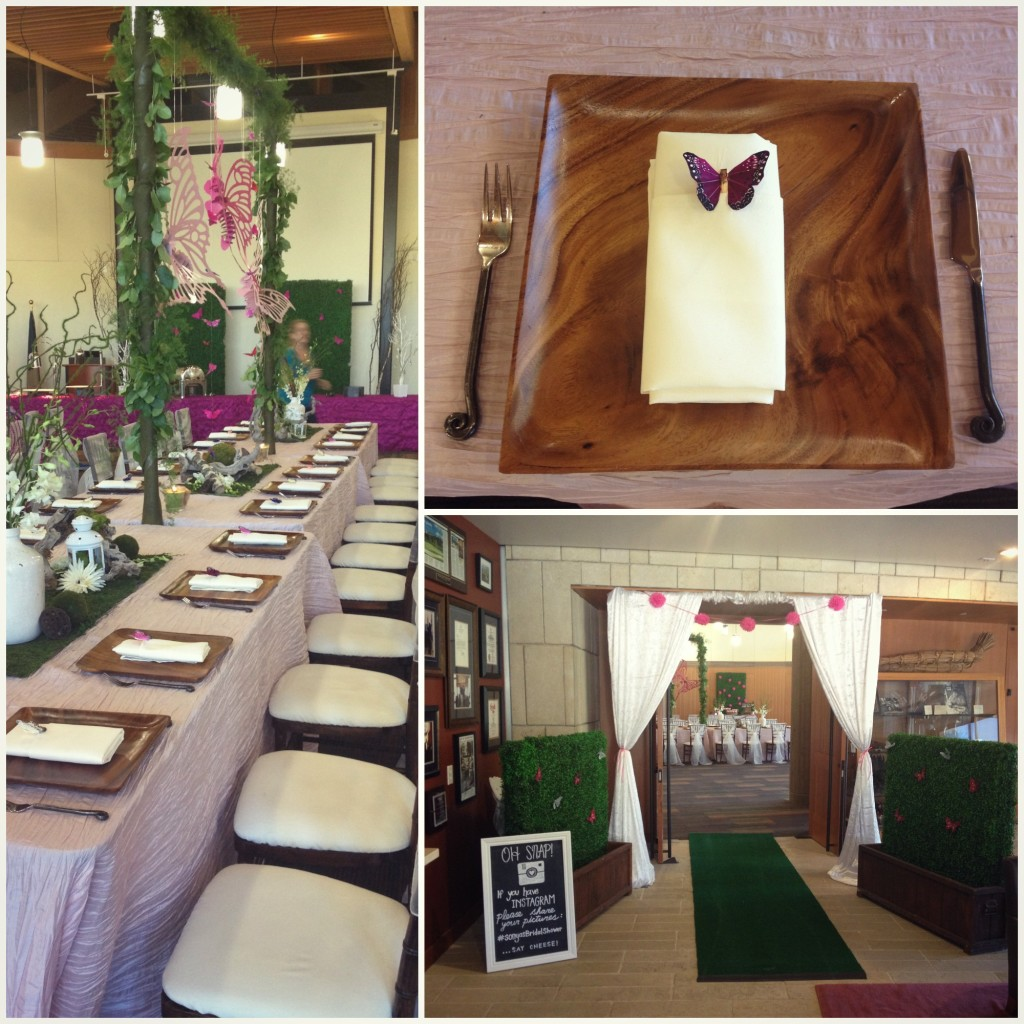 Whimsical Bridal Shower Fearon May Events