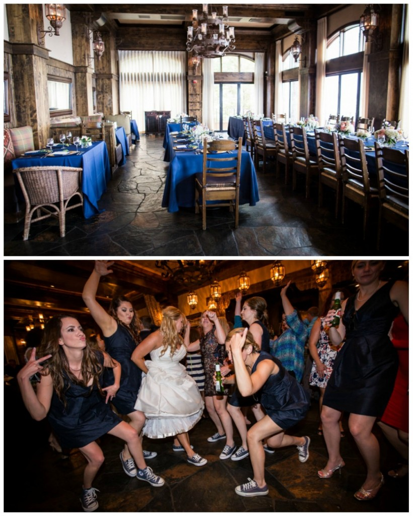 West Shore Cafe Wedding